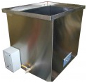 Large Ultrasonic Cleaning Tank