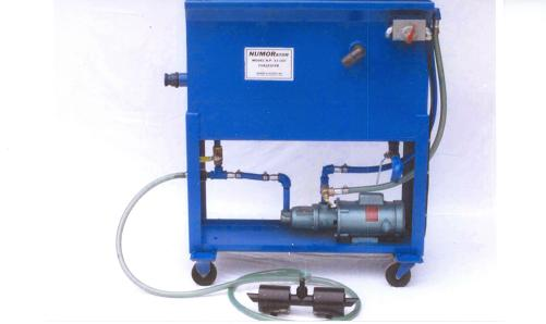 Coalescer offers rapid oil removal and filters solution