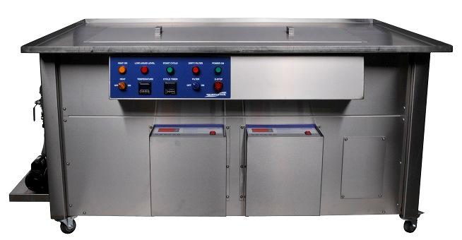 Digital-Heated-Ultrsonic-Cleaner