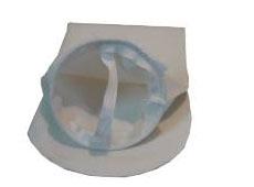 Filter Sock w Steel Rim