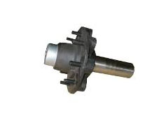 Large Spindle Hub