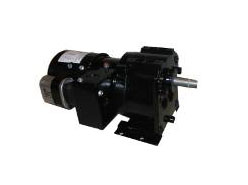 Turntable Drive Motor